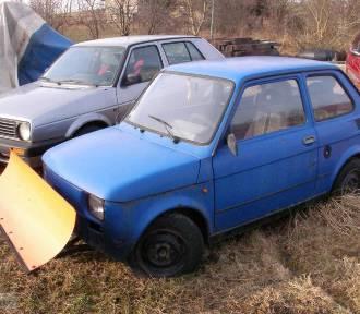 Oto najtańsze auta w Małopolsce! Wystarczy kilkaset złotych [ZDJĘCIA + CENY]