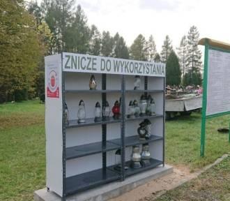 Daj zniczowi drugie życie w Dąbrowie Górniczej