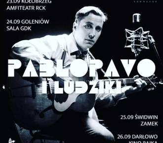 Uwaga! Pablopavo i Ludziki jednak zagrają w sali RCK. Z powodu fatalnych prognoz pogo