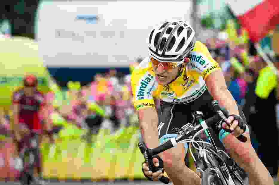 72. Tour de Pologne wystartuje już 2 sierpnia