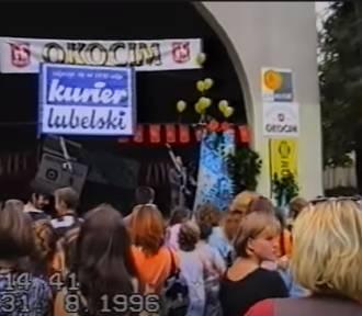 Lata 90. w Lublinie. Tak wtedy żyliśmy!