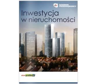 Inwestowanie w nieruchomości - RAPORT