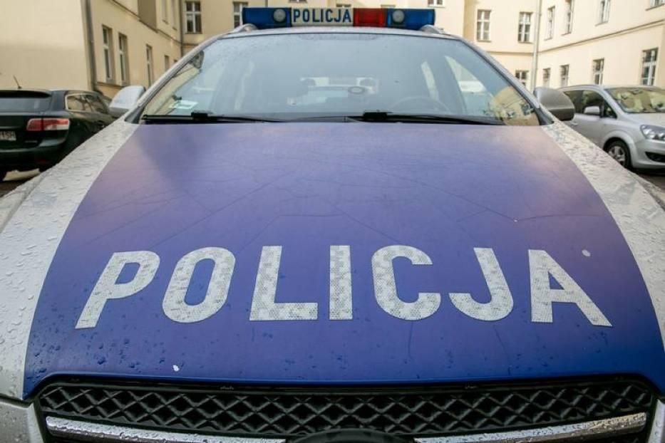 Prostki: Policjanci zatrzymali agresywnego 46-latka