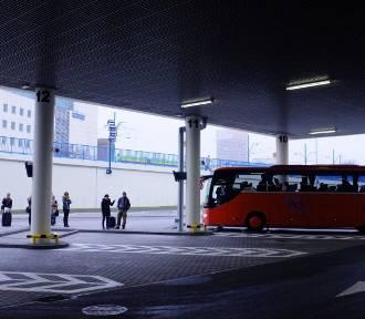 Autobusowego zamieszania ciąg dalszy