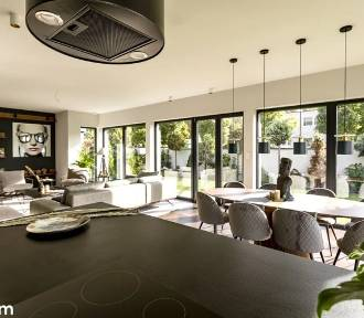 Najbardziej luksusowe domy w Poznaniu na sprzedaż. Oto wnętrza warte miliony!