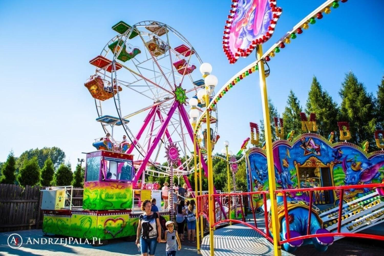 Zatorland, Park Rozrywki w ZatorzeTo miejsce, gdzie stawia się na edukację przez rozrywkę