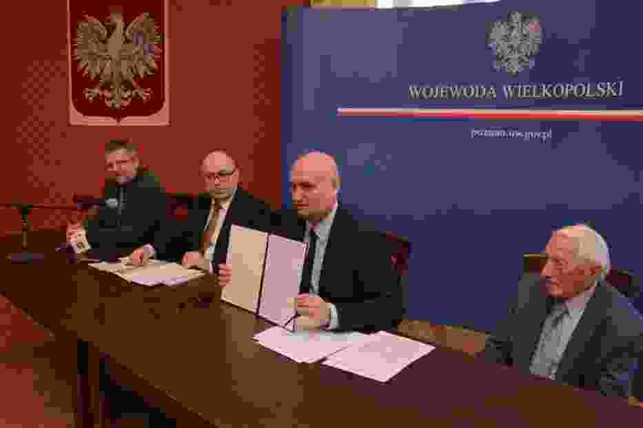 Wojewoda ogłosił nazwy nowych ulic