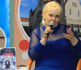 Jolanta Bartoś gościła w krotoszyńskiej bibliotece [ZDJĘCIA]