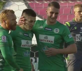 KKS Kalisz wygrał u siebie z GKS-em Katowice!