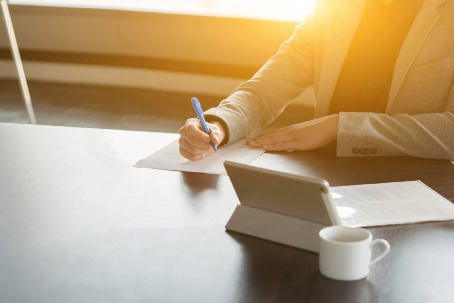Obowiązkowa rejestracja umowy o dzieło