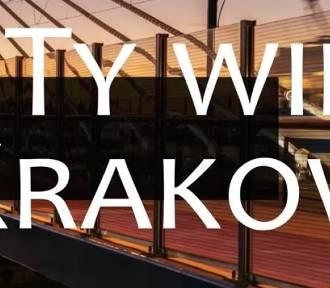 """""""Co Ty wiesz o Krakowie?"""", odc. 42. Krakowskie media"""