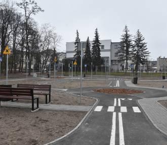 Szamotuły. Jak działa nowe miasteczko ruchu drogowego? [ZDJĘCIA]