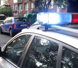 Na Błoniu w Bydgoszczy znaleziono ciało mężczyzny. 49-latek leżał przy ławce w parku