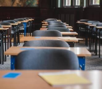 Próbny egzamin ósmoklasisty 2020 - j. niemiecki. Arkusz CKE