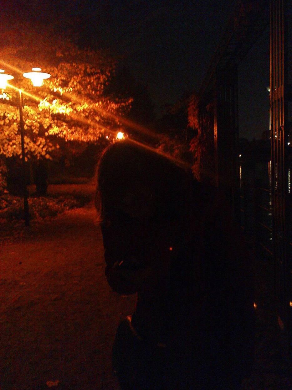 Nocne zjawy