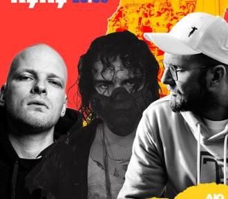 Cykl koncertów Rap Spot już w sierpniu na wrocławskiej plaży miejskiej!