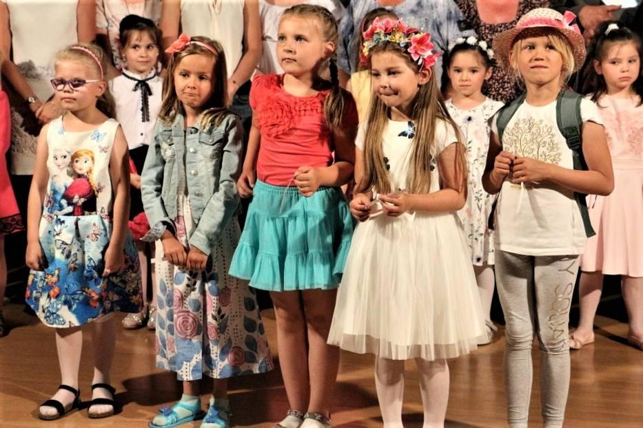 Powiatowe Eliminacje do XXIII Wojewódzkiego Festiwalu Przedszkolaków [ZDJĘCIA]