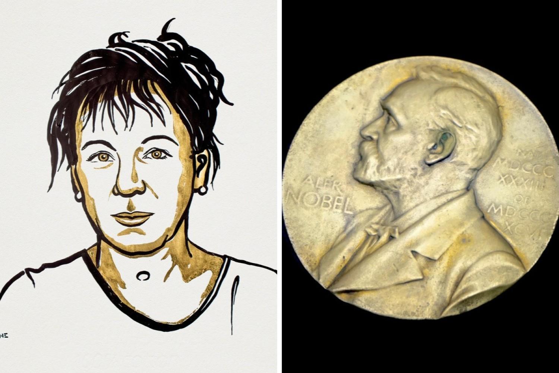 Nagroda Nobla jest przyznawana od 1901 roku