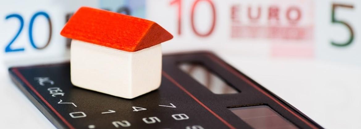 Przeciętne zarobki Polaków nie wystarczają na kredyt na mieszkanie w dużym mieście