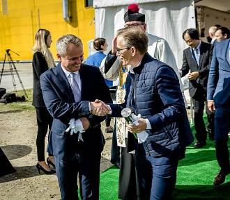 Strzegom: Gigant piekarniczy ze Szwajcarii rozbudowuje swoją fabrykę na Dolnym Śląsku