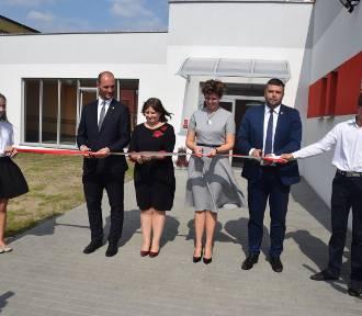 Otwarcie nowej sali gimnastycznej w Głuchowie [ZDJĘCIE, FILM]