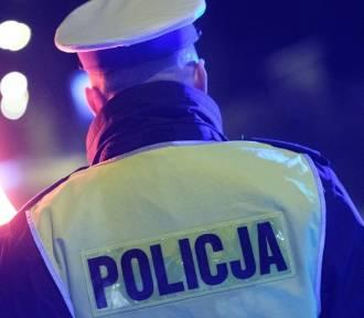 W jednym z samochodów znaleziono zakrwawione zwłoki 32-latki