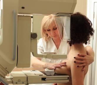 Pracownie mammograficzne zaparkują w Pawonkowie, Kochanowicach i Lublińcu