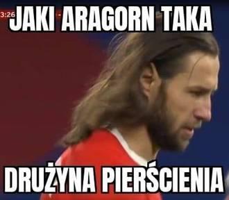 Memy po meczu Anglia - Polska 2:1. Krychowiak jak Jezus, ale bez Lewego nie dał rady