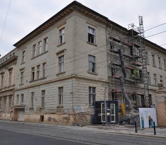 Hotelowy boom we Wrocławiu. Stawiają na 5 gwiazdek!