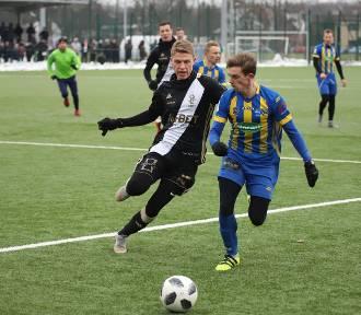 Tak ŁKS Łódź pokonał Elanę Toruń 1:0 (ZDJĘCIA)