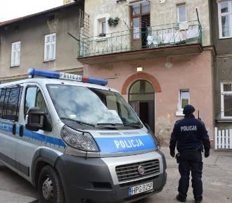 """Policjant zwalnia się z tarnowskiej jednostki. Nie chce już pracować w """"aparacie represji"""""""