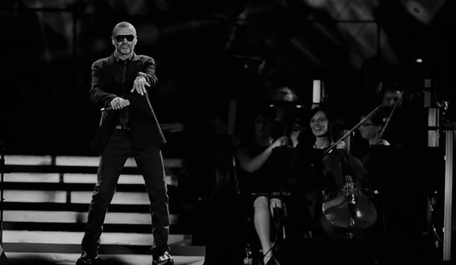 George Michael nie żyje. Wspominamy jego koncert we Wrocławiu [ZDJĘCIA]