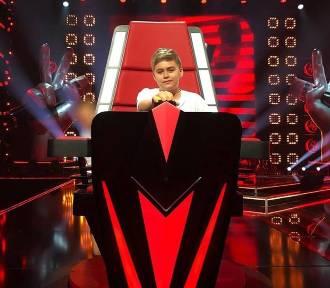 Już dziś wieczorem Krystian zaśpiewa w The Voice Kids! Oglądajcie!
