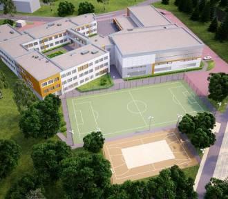 Kowale: Jest prawomocne pozwolenie na budowę szkoły metropolitalnej