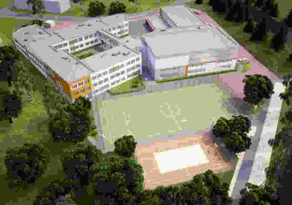 Na potrzeby szkoły w Kowalach zaadaptowany zostanie projekt szkoły w Kokoszkach
