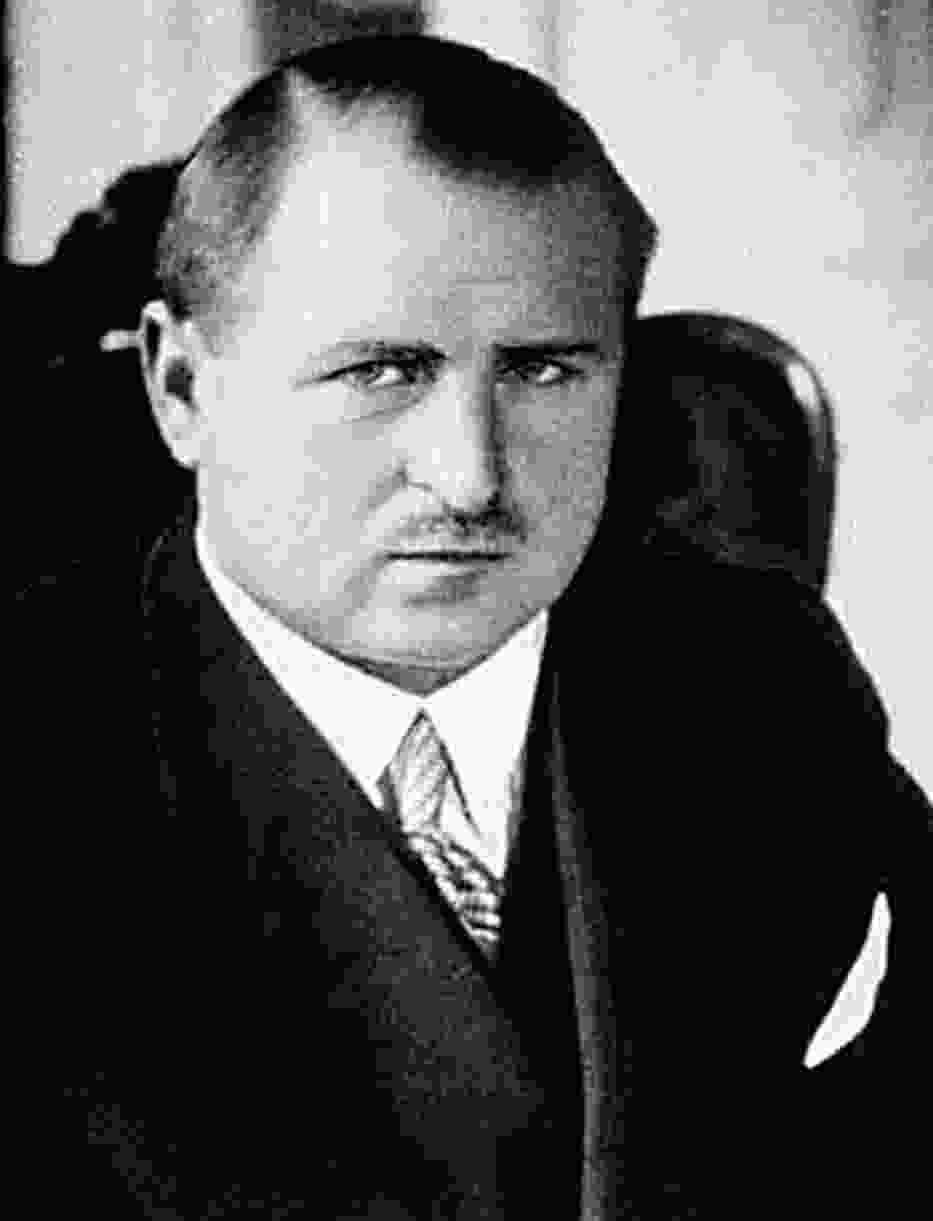 W polityce kadrowej nie liczyła się dla Starzyńskiego legitymacja partyjna