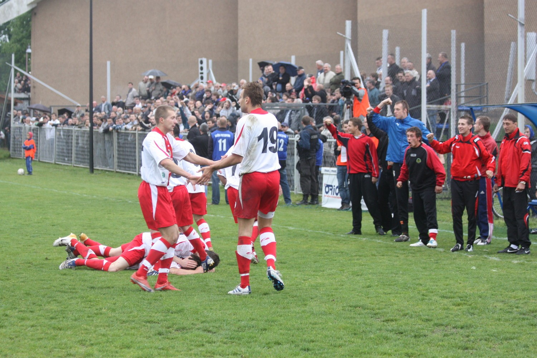 Piłkarze Szczakowianki wygrali 21 spotkań, pięć zremisowali, a cztery razy schodzili z boiska pokonani