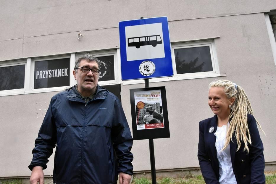 Teatr w Legnicy wraca na osiedle Piekary