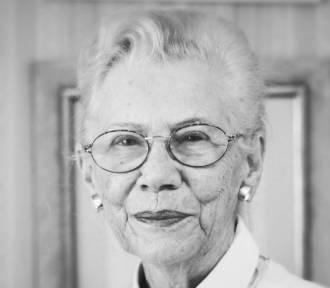 Zmarła prof. Janina Suchorzewska. Mówiła, że wybrała najpiękniejszy zawód świata...