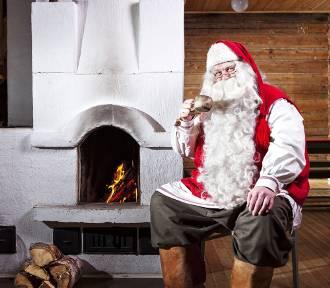 List do świętego Mikołaja. Na jaki adres wysłać? [ADRES W LAPONII i W POLSCE]
