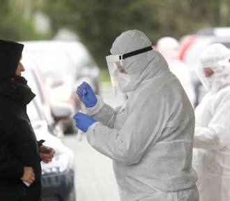 Rekordowa liczba zakażeń koronawirusem w Pomorskiem! Nie żyją 4 osoby