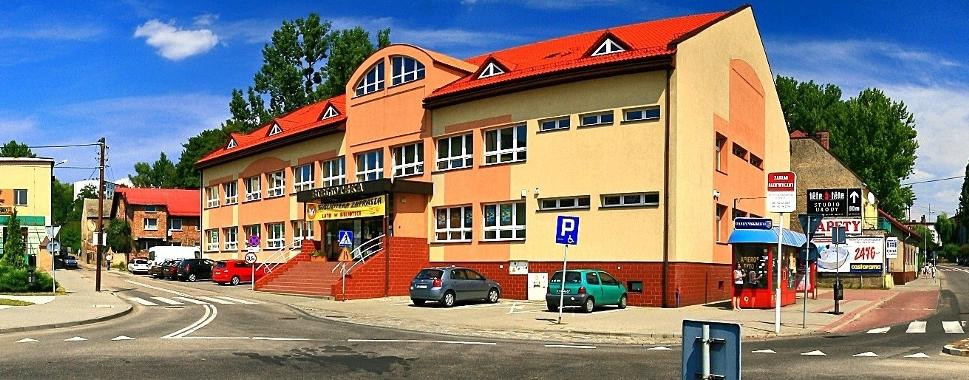 Miejska i Powiatowa Biblioteka Publiczna