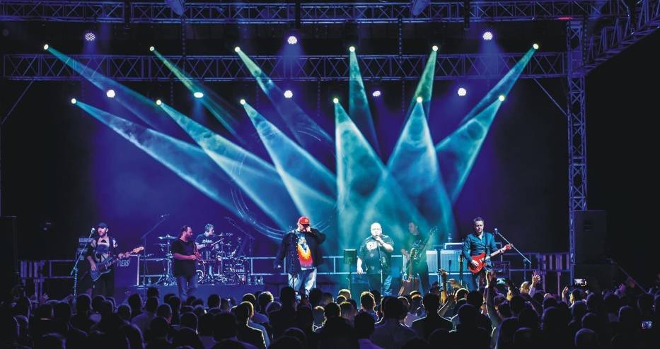 Festiwal z Kopyta 2019