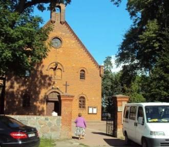 Żoń: Odbędzie się remont kościoła!