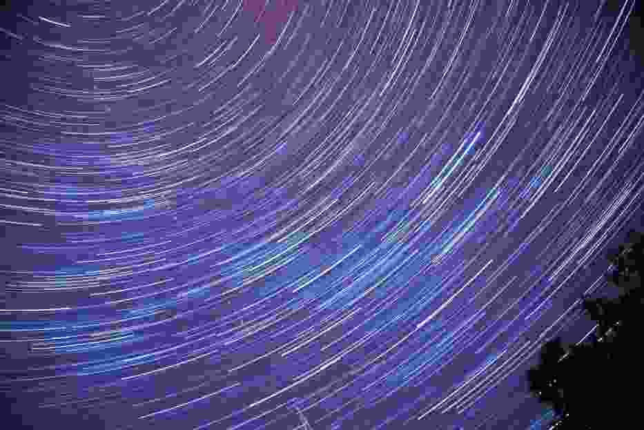 Perseidy - tak wyglądał Deszcz Meteorów w poprzednich latach