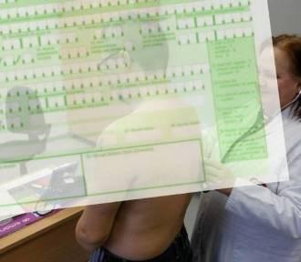 ZUS kontroluje chorych na L4. Cofnięto 2,5 tys. zwolnień