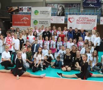 VII Memoriał Agaty Mróz-Olszewskiej w hali Centrum [PROGRAM]