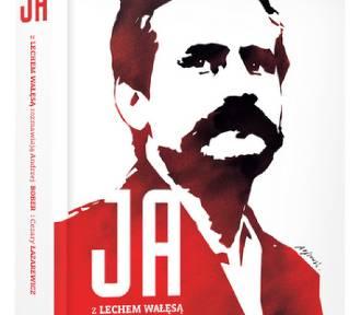 """Spotkanie z Lechem Wałęsą i autorami najnowszej książki o byłym przywódcy """"Solidarności"""""""
