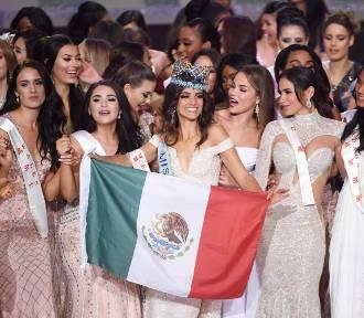 Jak wypadła Polka podczas konkursu Miss World 2018? [ZDJĘCIA]