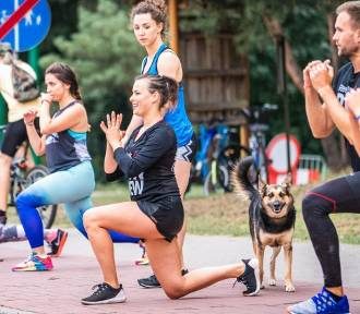 W Bydgoszczy chcą pobić rekord w bieganiu. Pomóc może każdy!